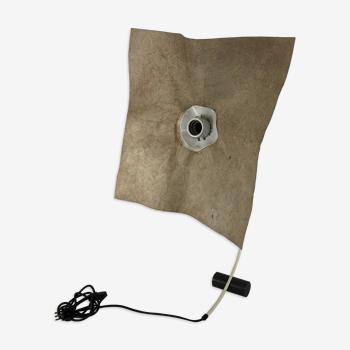 Lampe «Area 50 curva» de Mario Bellini pour Artemide des années 70