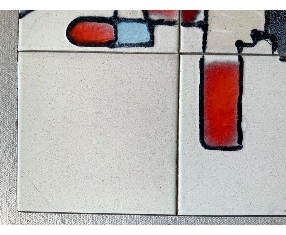 Table basse céramique