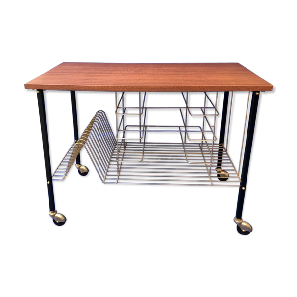 Table hi-fi