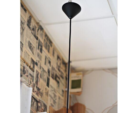 Swedish Murano hanging lamp 60