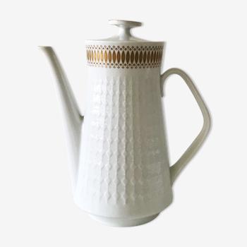 Winterling porcelain coffee maker