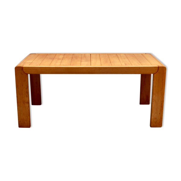 Selency Table extensible, années 60