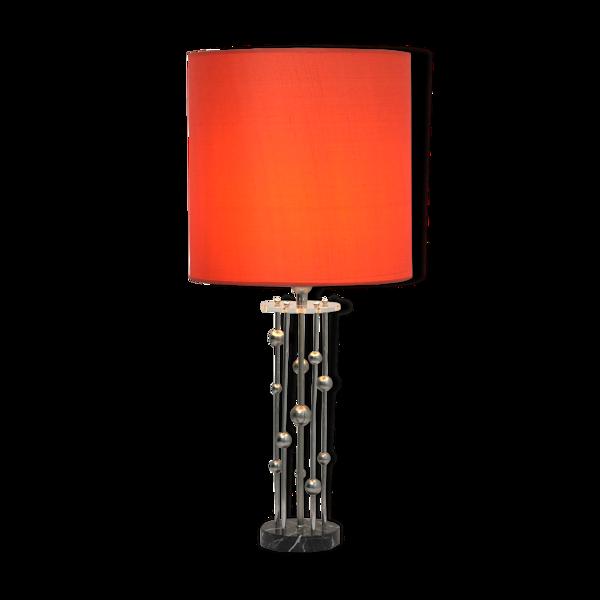 Lampe de table 'Atomic' 1960's