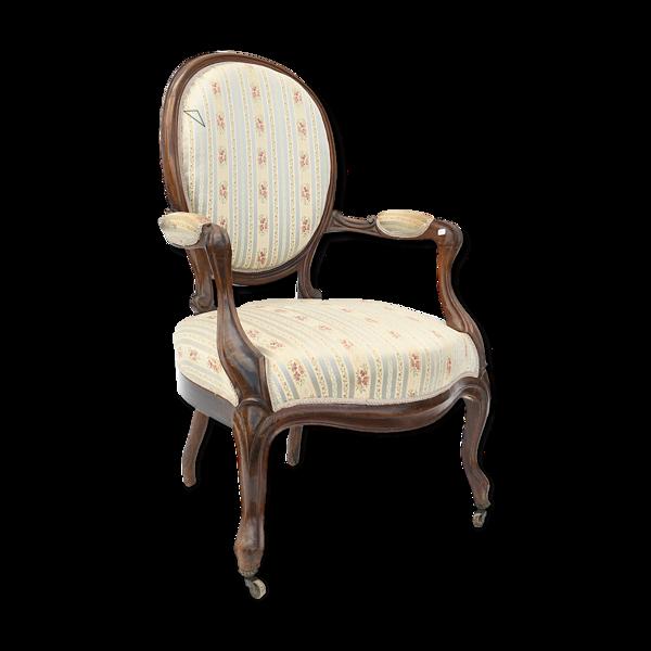 Fauteuil style Napoléon III