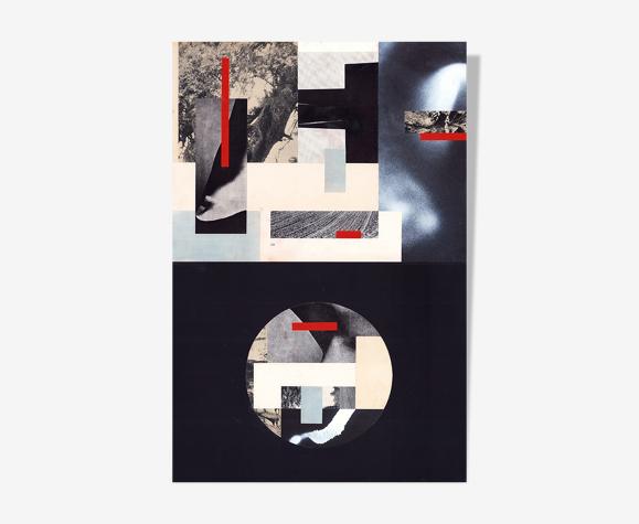 Collage tezcatiploca