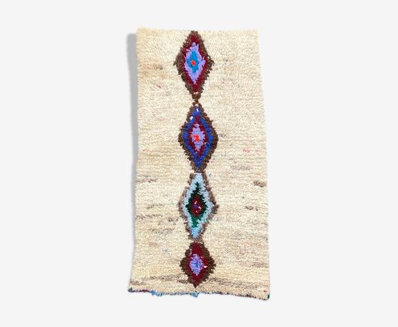 Tapis marocain vintage azilal
