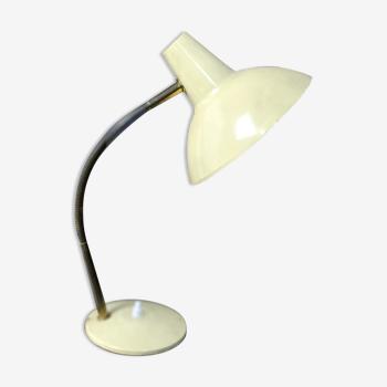 """Lampe de bureau signé """"Aluminor"""" Nice"""