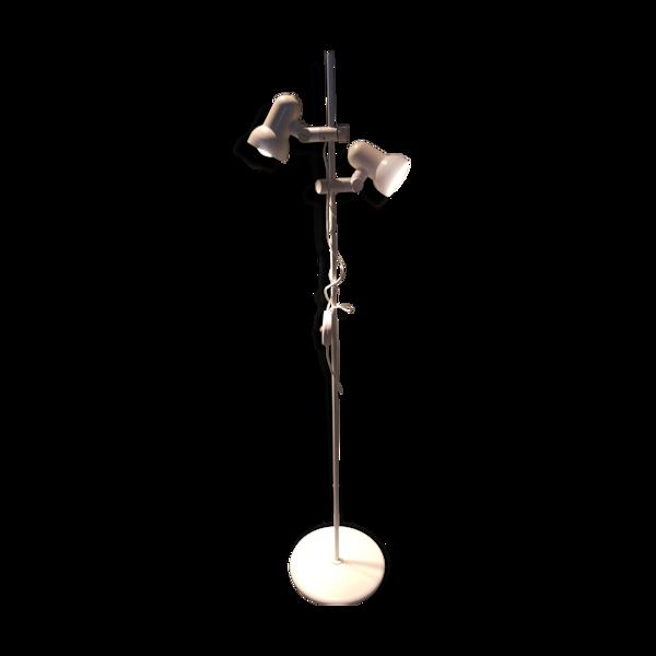 Lampadaire vintage par Hustad Leuchten ArnSberg