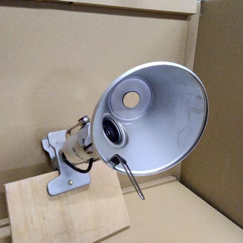 Lampe a pince Tolomeo pour Artemide 1989