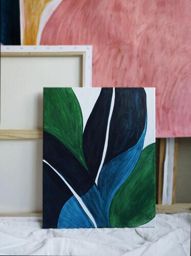 Grow, par Sara Ödman