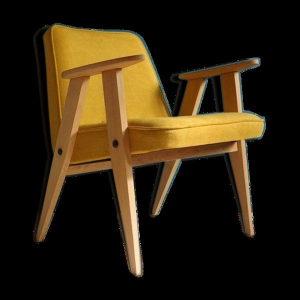 Selency Chierowski armchair, model 366