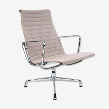 Fauteuil Aluminium Group Lounge EA 115 design par Charles i Ray Eames