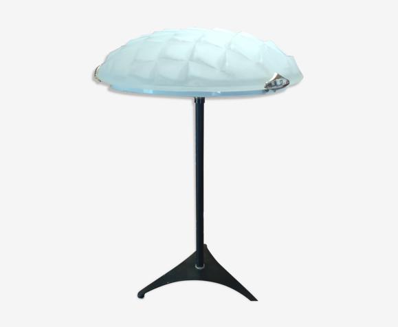 Lampe design façon holophane