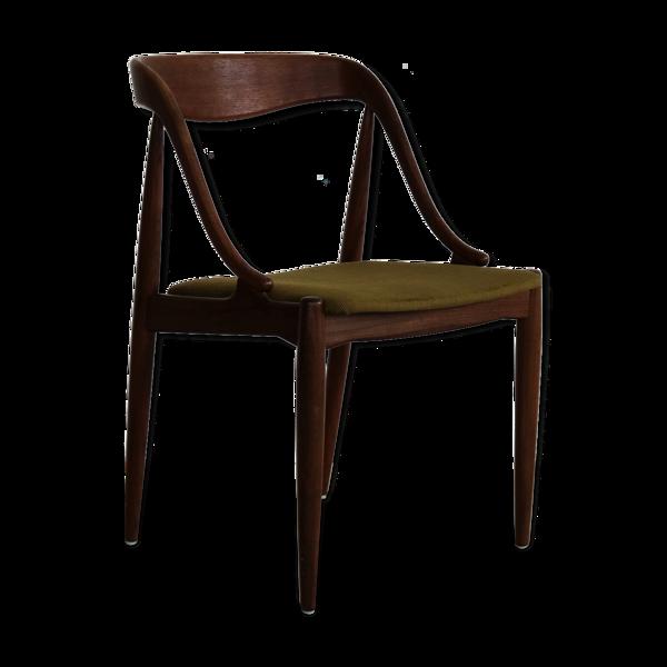 Chaise de Johannes Anderssen pour Uldum 1960