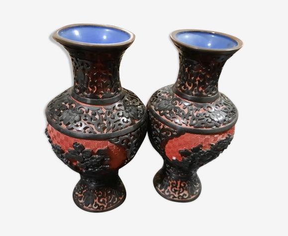 Vases chinois