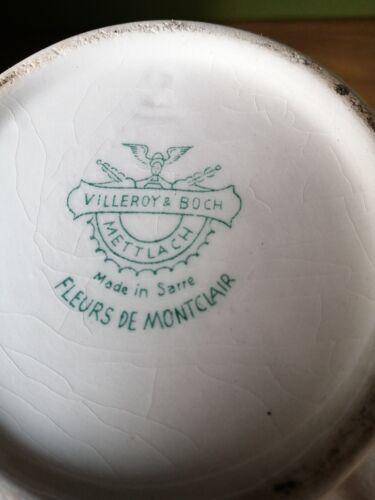 Cafetière /théière Villeroy & Boch