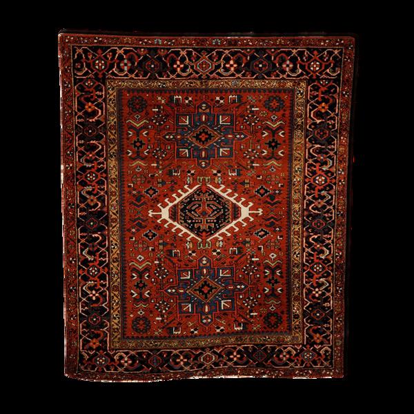 Tapis de Garadje caucasien antique