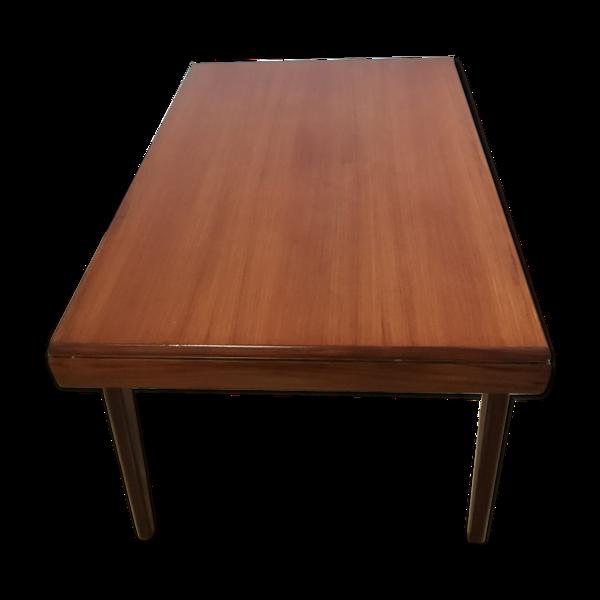 Selency Table de salle à manger extensible