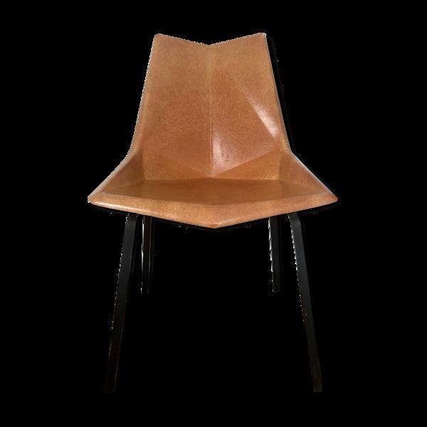 Selency Chaise Origami de Paul McCobb