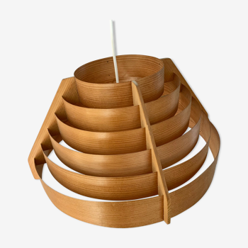 Hanging lamp by designer Hans Agne Jakobsson