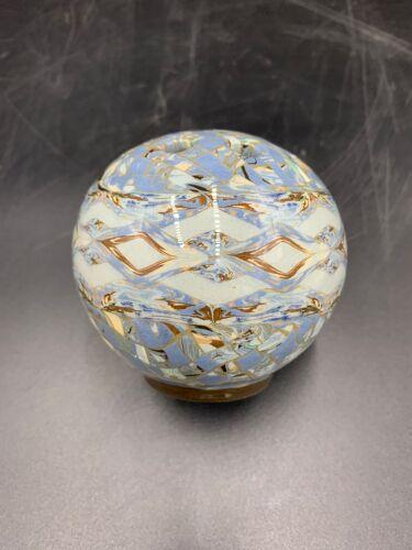 Pique-fleurs mosaïque Gerbino 13, Vallauris