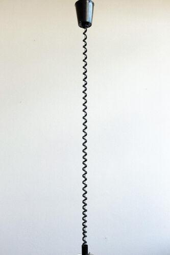 Suspension réglable par Guzzini pour Meblo, années 1970