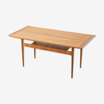 1960s coffee table
