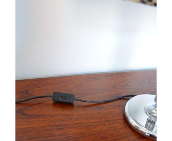 Lampe de bureau articulée vintage 1950