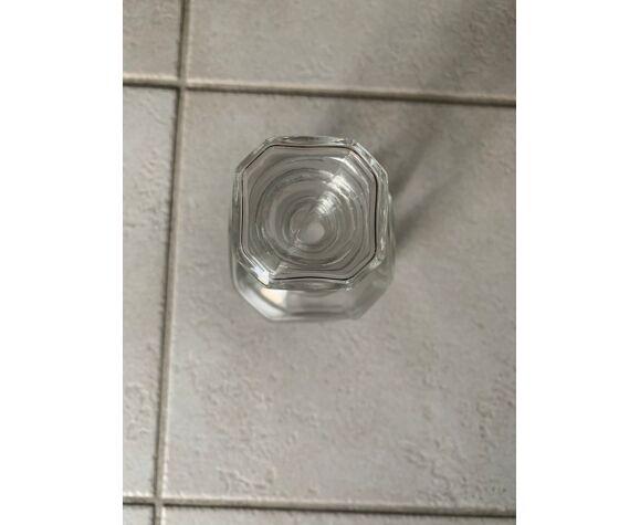 Carafe transparente