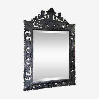 Miroir XIXème siècle - 140x94cm