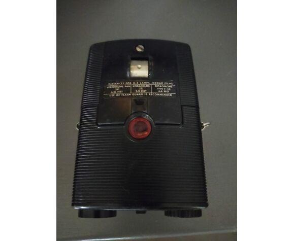 Kodak brownies star dlash