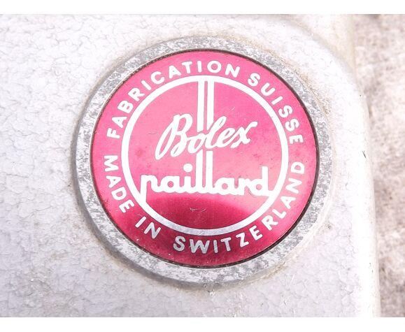 Lampe Industrielle Bolex Paillard Suisse