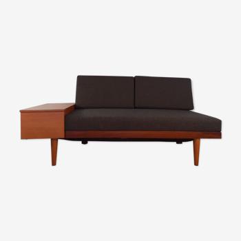 """Daybed modèle """"Svanette"""", design Ingmar Relling par Ekornes 1960"""
