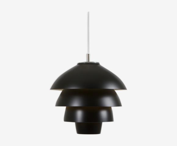 Suspension valencia d318 noir e27 - belid
