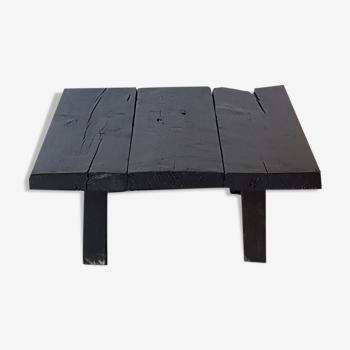 Table basse Japonaise