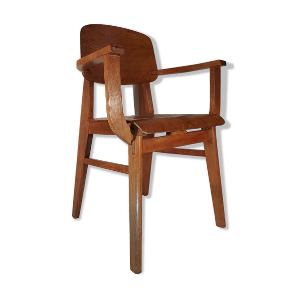 Chaise de Jean Prouvé