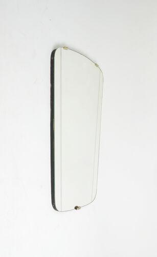 Miroir vintage années 1970 31x52cm