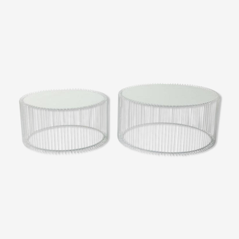 Duo Kare Design coffee table