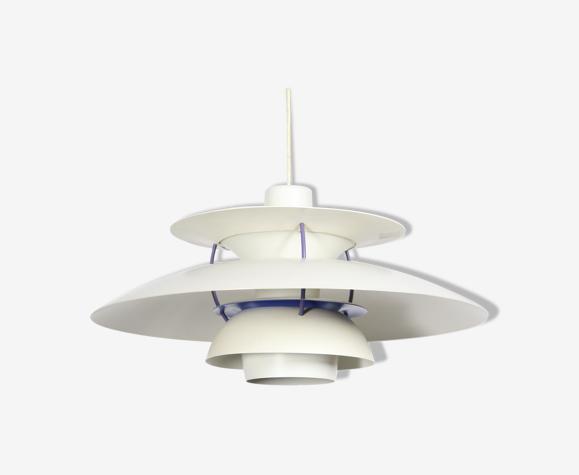 Hanging lamp PH-5 of Poul Henningsen