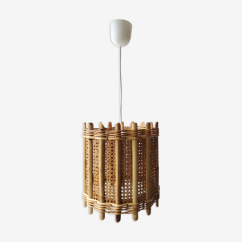 Suspension wood and canning