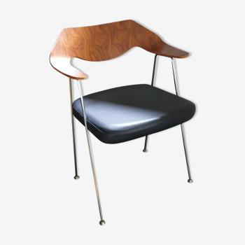 Robin Day armchair by Habitat vintage