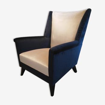 Paire de fauteuil Bergère