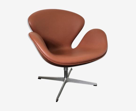 Fauteuil  swan Arne Jacobsen