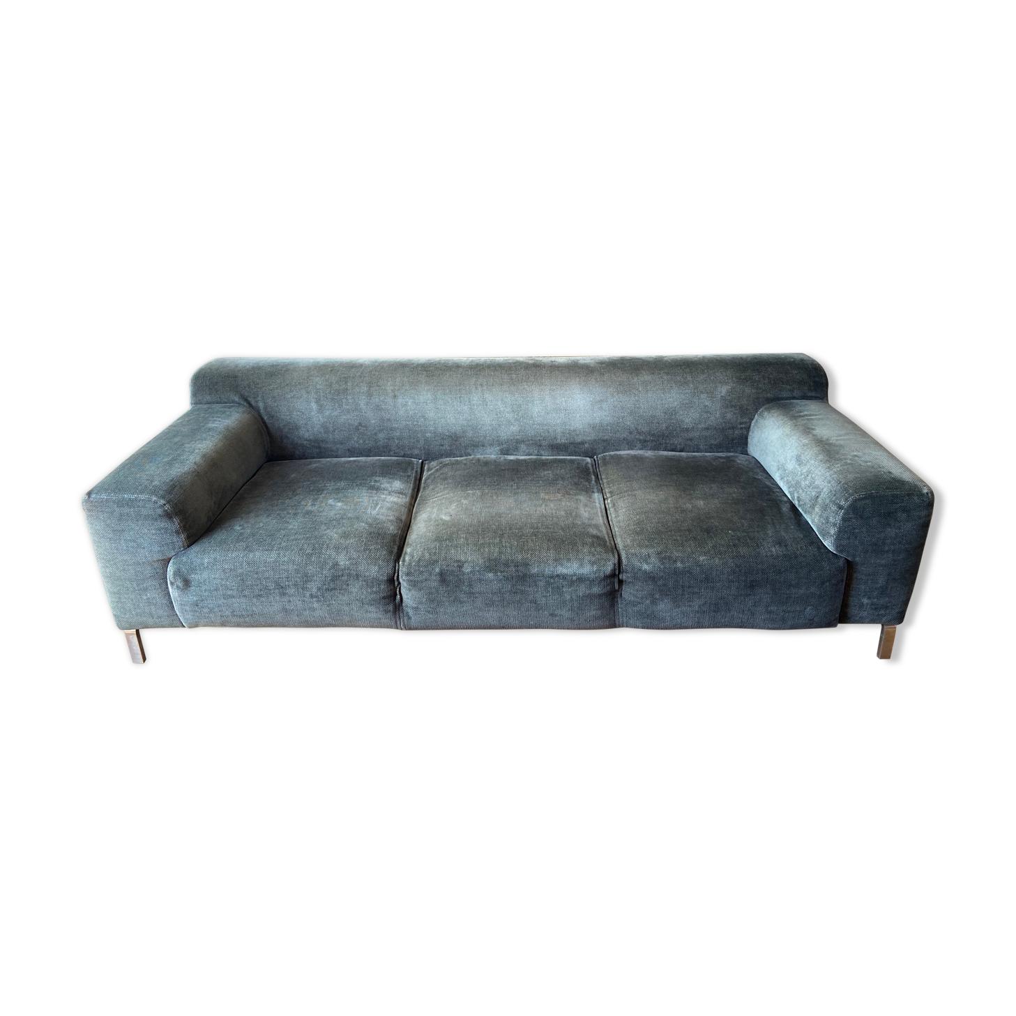 Canapé vintage Zanotta