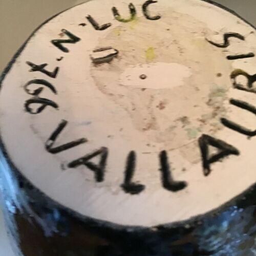 5 tasses Vallauris
