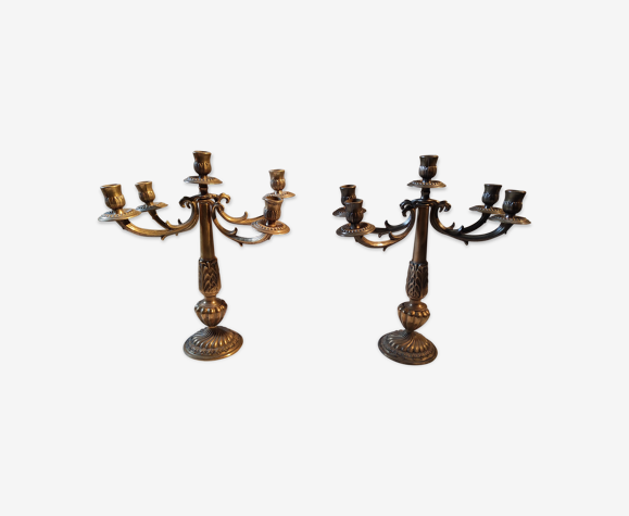 To candlesticks brass old do what with How to