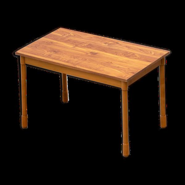 Table vintage 1960