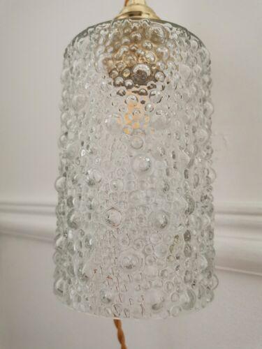 Baladeuse en verre trempé