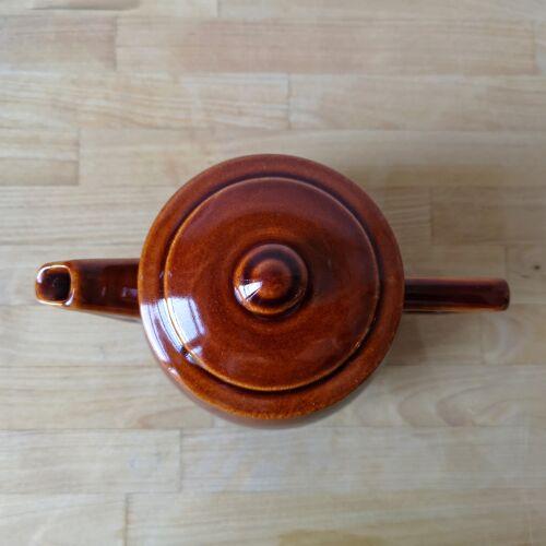 Théière en céramique