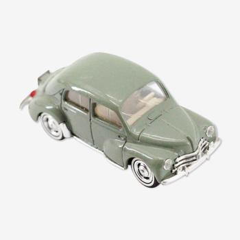 Voiture miniature Renault solido